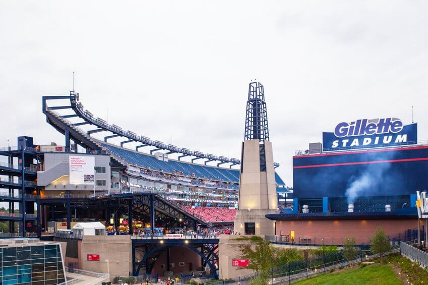 Gillette Stadium Criminal Defense Attorney