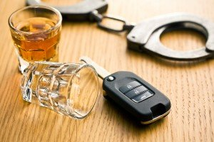 Mansfield DUI Attorney