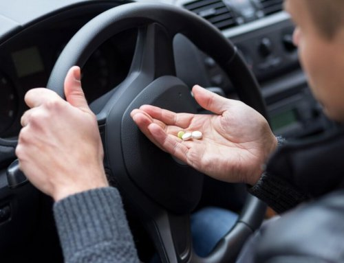 Driving Under the Influence of Drugs: What You Should Know