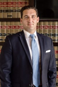 Fall River DUI Lawyer Rory Munns